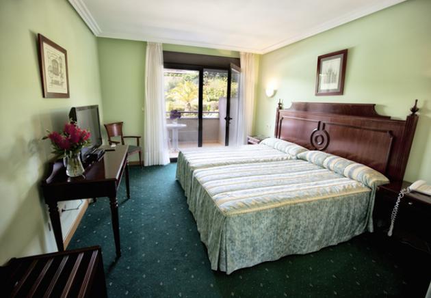 Hôtel Tereñes Costa ***